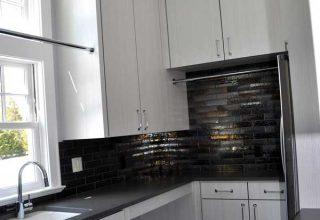 modern kitchen builder