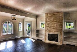 Custom fine homes / woodwork