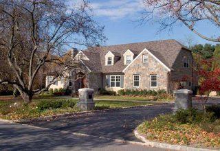 custom fine homes