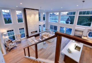 high end general contractor
