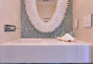 custom luxury vanity